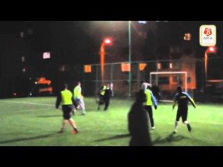 В-Лига (6x6) [2 тур - 19.03.2015] - Алга - Вира 1-4 (1-2)