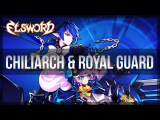 Elsword Official - Luciel 1st Job Class Trailer