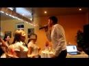 Аркадий Кобяков - Шалава Нижний Новгород, кафе Жара 23.08.2014