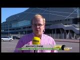 Футбол NEWS від 25.08.2015 (10:00)