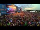 HD Группа Чайф - НАШЕСТВИЕ 2011