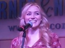 A Summer in Ohio - Betsy Wolfe at The Last Five Years 2013 CD release