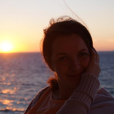 Наталья Матюшенкова