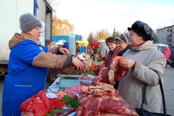 В Чистополе в субботу пройдет сельскохозяйственная ярмарка