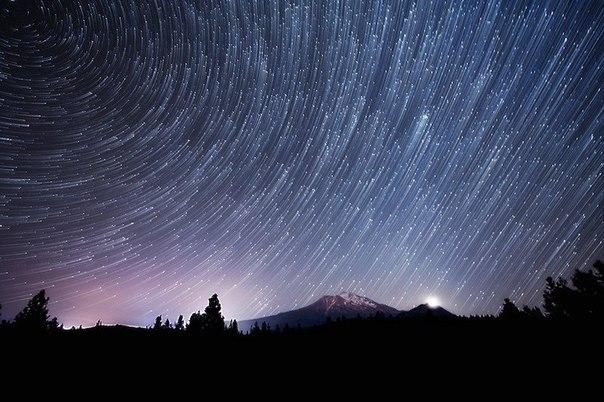 «Когда наступает ночь,появляются звезды.