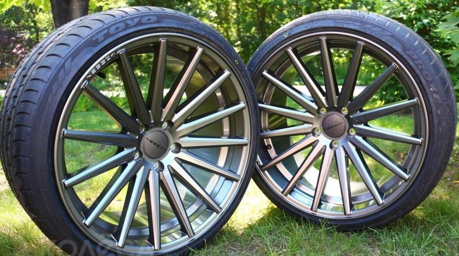 Покровское шины