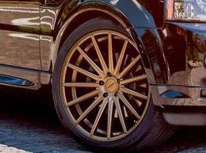 Полонное колеса