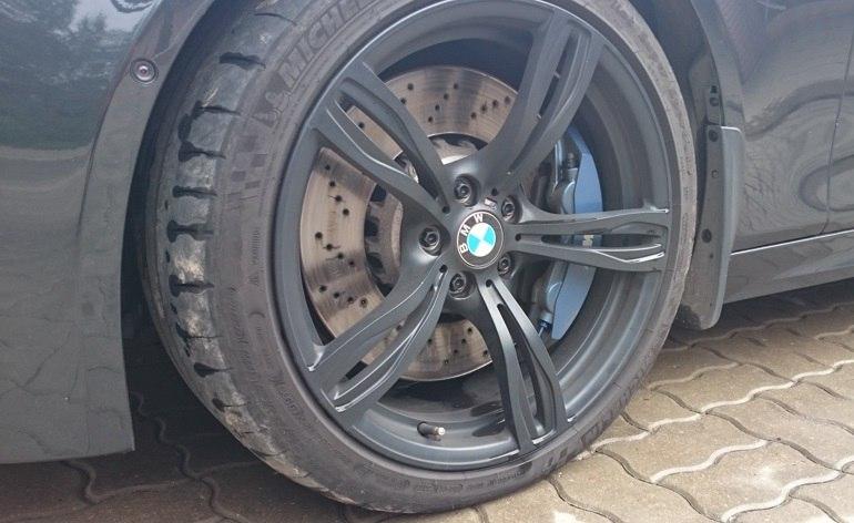 Решитиловка шины