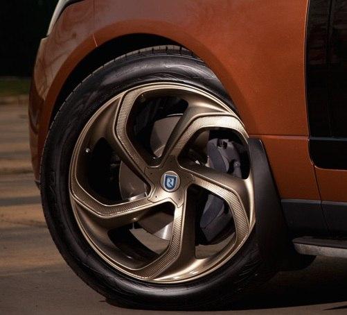 Самбор шины