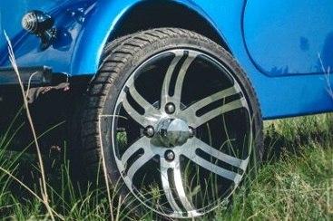 Семеновка шины