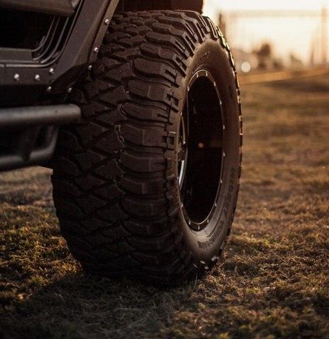 Сквира шины