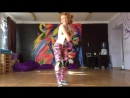 Diana King – Shy Guy \ Аня \ Dance studio Pride