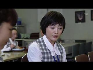 [Green tea] Сакура-женщина умеющая слушать 08
