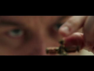 Франкенштейн (Виктор Франкинштейн) (Victor Frankenstein) (2015) трейлер русский язык HD