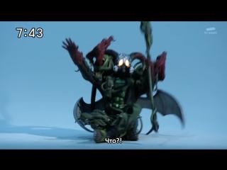 [FRT Sora] Zyuden Sentai Kyoryuger - 06 [720p] [SUB]