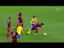 Россия 1-0 Швеция тайм 1 (2)