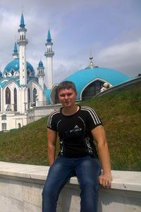 Сергей Решетов