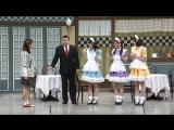 NMB48 feat. Yoshimoto Shinkigeki (Vol. 11) (NMB48 11th Single) (Part 2)