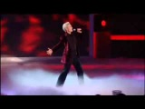 Rhydian - The Phantom of the Opera (The X Factor UK)
