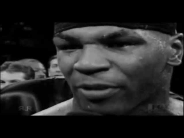 Iron Mike Tyson The Best Ever