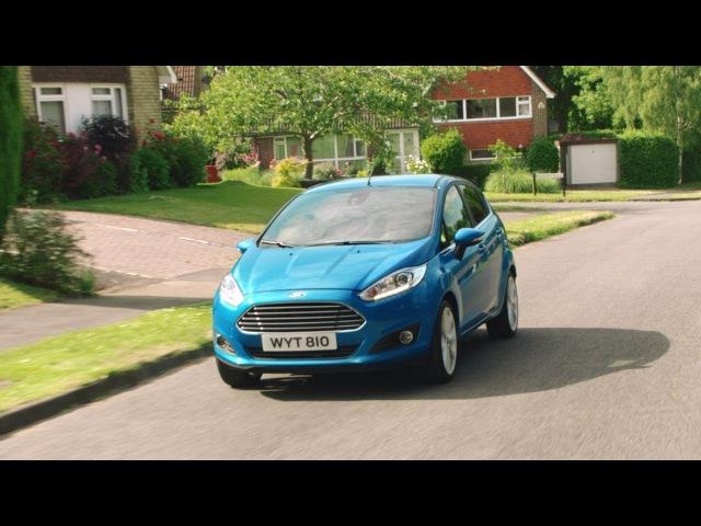 Ford MyKey - Go Further