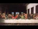 Сказки картинной галереи - Леонардо Да Винчи 38 серия Уроки тетушки Совы