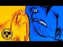Великая битва Слона с Китом Прикольные мультики - Самый смешной мульт для взрослых