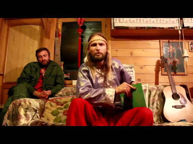 Иван Царевич - Сказка на ночь в Благодатном от Ивана Царевича (Георгий Левшунов)