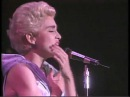 Madonna Who's That Girl World Tour 1987 live in Tokyo