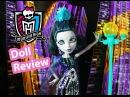 Monster High Boo York Musical : Elle EeDee Doll Review | Монстер Хай Школа Монстров Бу Йорк : Обзор Куклы Элли Эди