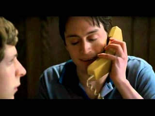 А Скот дома из фильма Скотт Пилигрим против всех