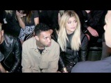 Kylie Jenner, Tyga, Kanye West and more at Alexander Wang 10 year anniversary