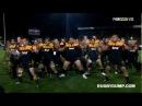 Chiefs haka after 2012 Super Rugby final