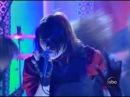 My chemical romance - helena live on J.kimmel 2005