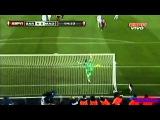 Barcelona 5 - 0 Real Madrid (Resumen de goles y mejores jugadas - audio ESPN)