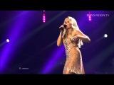 Cascada - Glorious (Germany) - LIVE - 2013 Grand Final