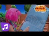 Lazy Town Step By Step Music Video