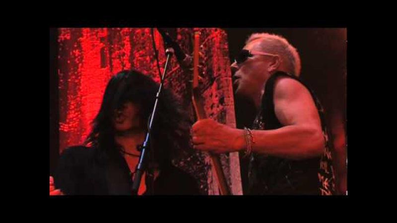Doro Warlock Feat Scorpions Rock you like a hurricane LIVE High Quality