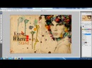 Photoshop Watercolour Effect Tutorial by Sharif