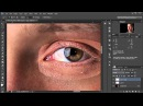 How to Selectively Sharpen Eyes In Photoshop