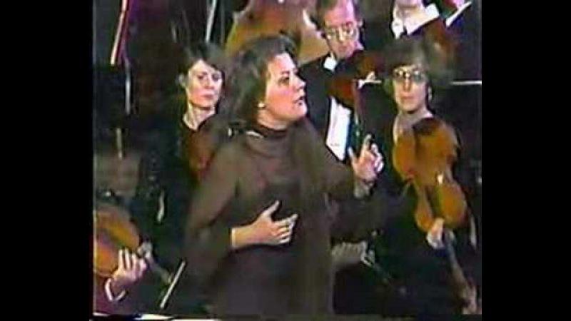 Elena Obratzsova - Il Trovatore - Condotta ell'era in ceppi
