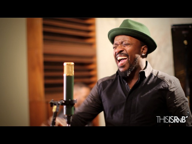Anthony Hamilton Performs Freek'n You (Jodeci Cover)