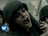 My Chemical Romance - The Ghost Of You Official Music Video