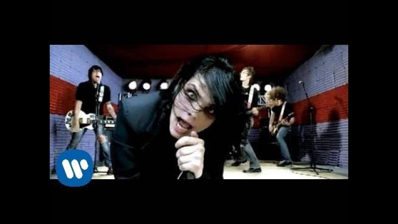 My Chemical Romance - Im Not Okay (I Promise) [DialogueMTV Version]