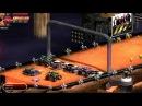 Motor Rock (Rock'n Roll Racing remake) Gameplay