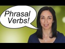 Phrasal Verbs in Daily English Conversations