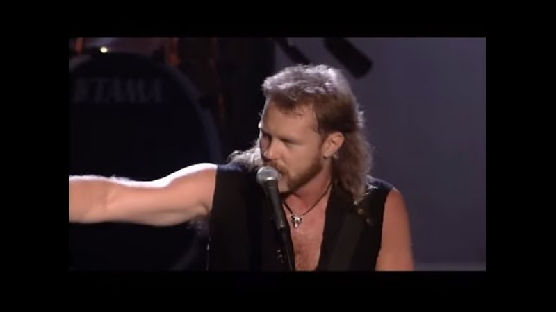 Woodstock 1994 Highlights - For Whom The Bell Tolls - Metallica (Official)