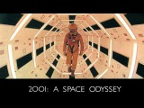 2001 A Space Odyssey Theme song