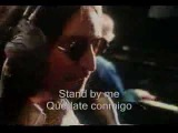 Stand By Me ''John Lennon