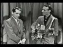 Carl Perkins Blue Suede Shoes Perry Como Show 1956